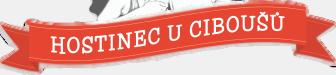 Hostinec U Ciboušů | logo