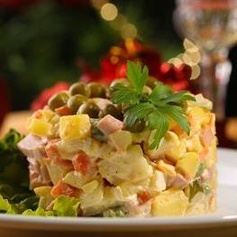 Brambor.salat